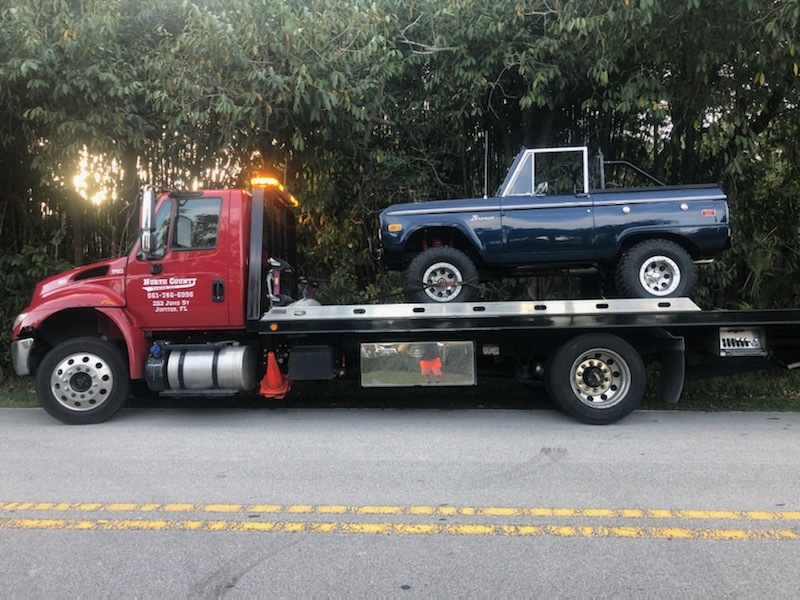 North County Towing 1 22 2020 2
