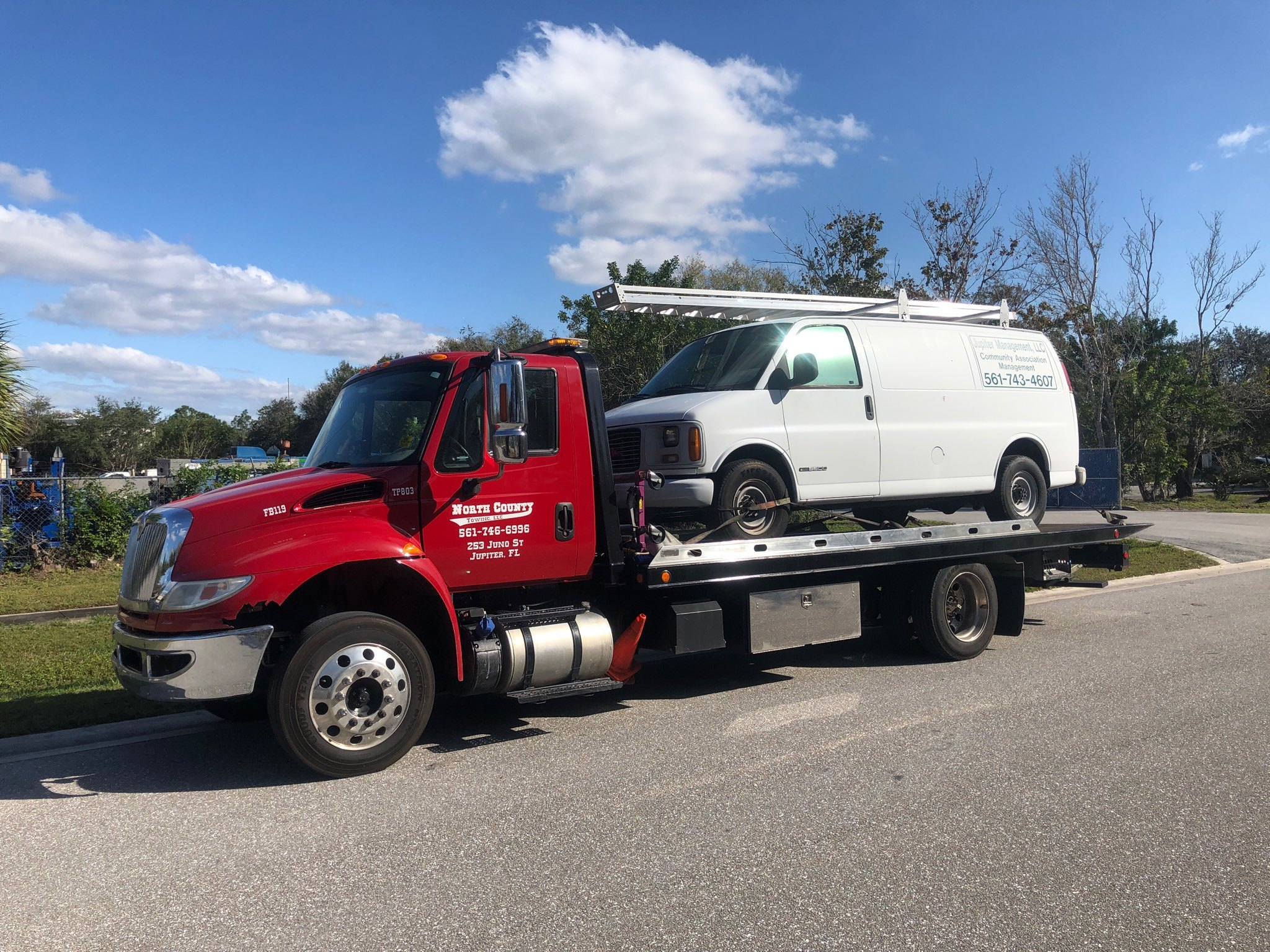 North County Towing 1 22 2020 4