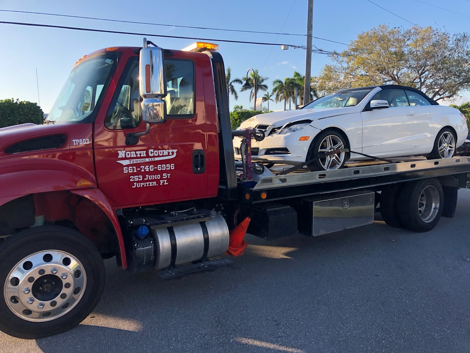 North County Towing 1 22 2020 5